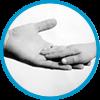 Hand in Hand für Kinder