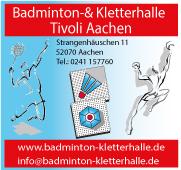 Badminton-Aachen