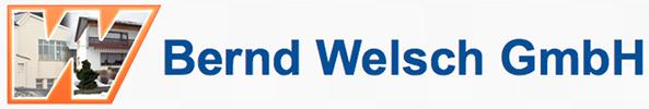 Bernd Welsch GmbH